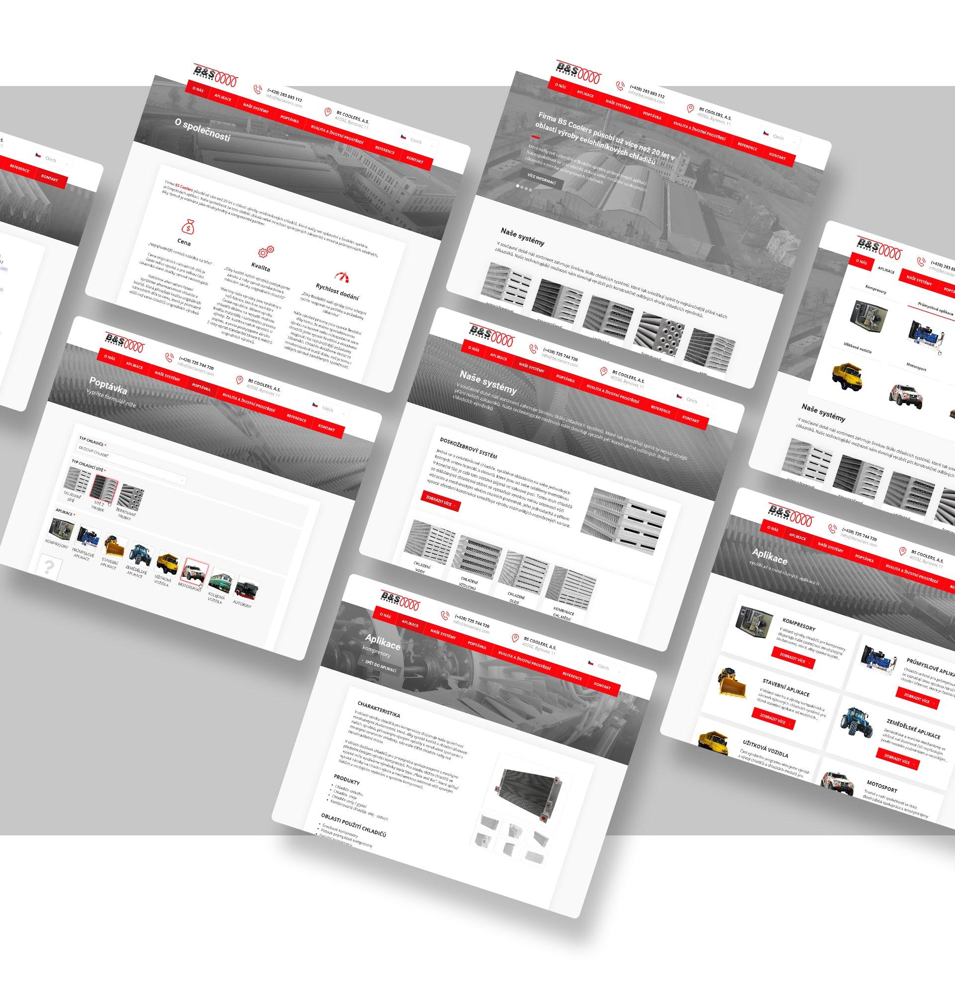 Website designer Avon-by-the-Sea