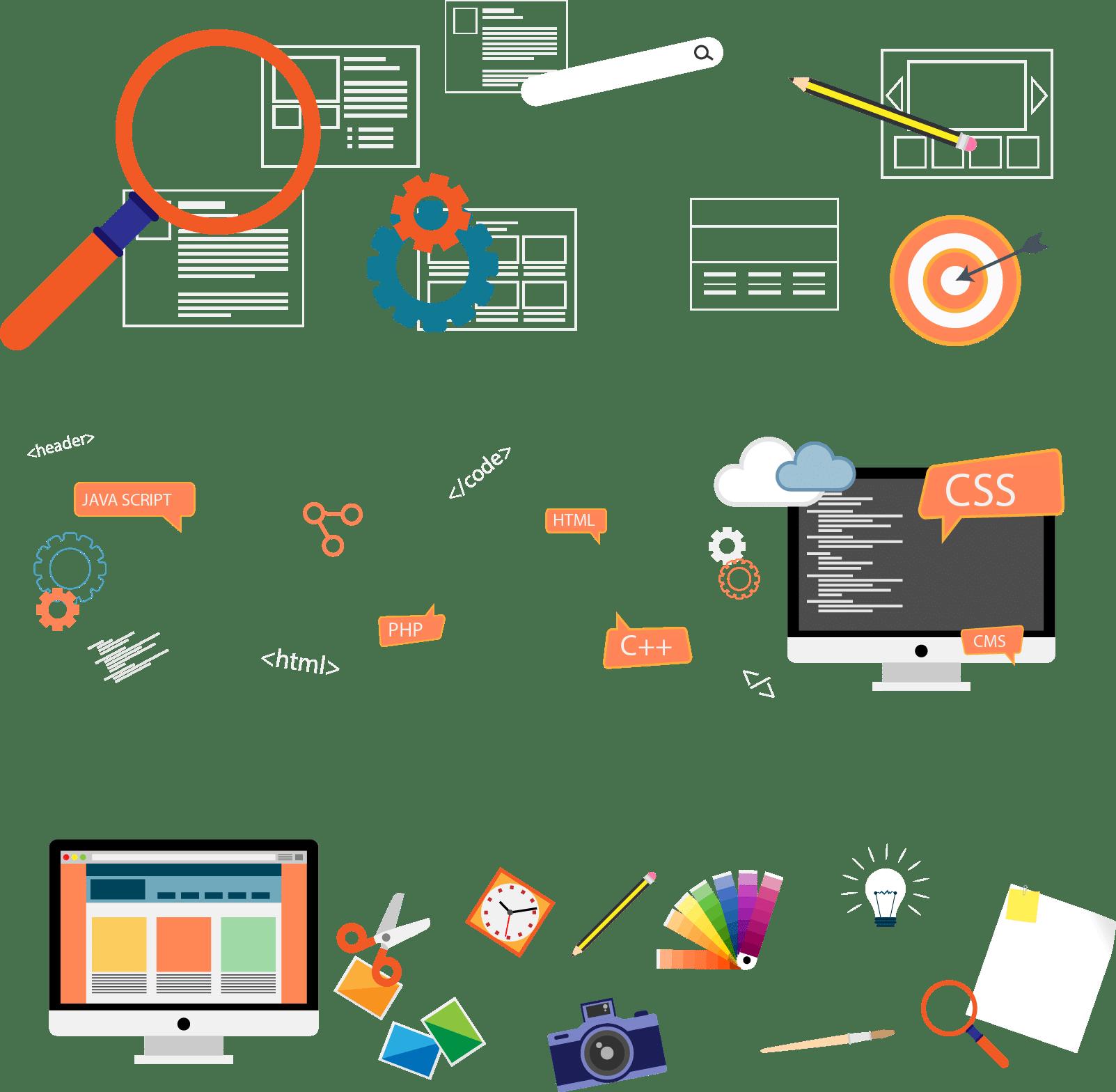 Website designer Belmar