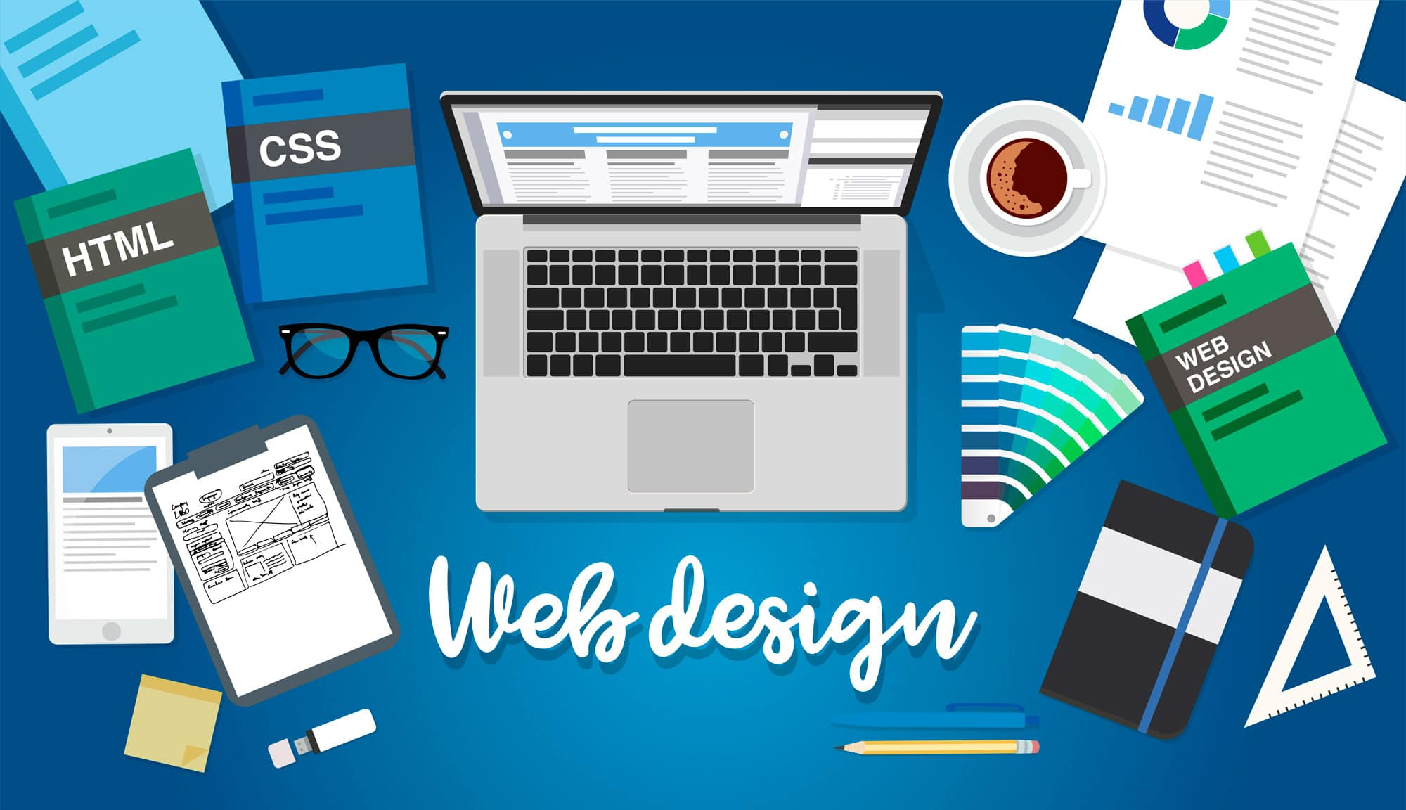 Website Designer Hopewell Township