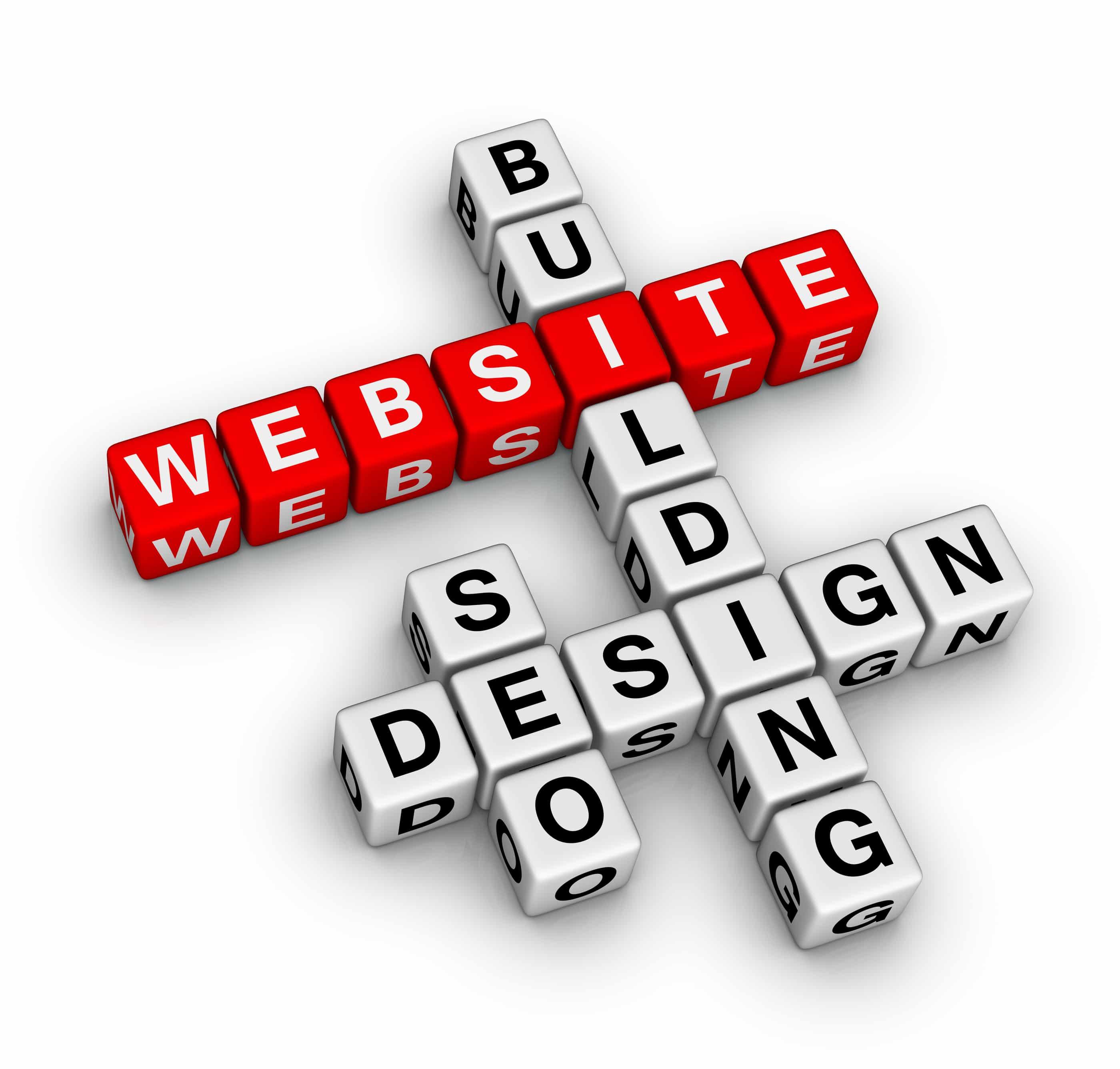 Web designer  Ocean Gate