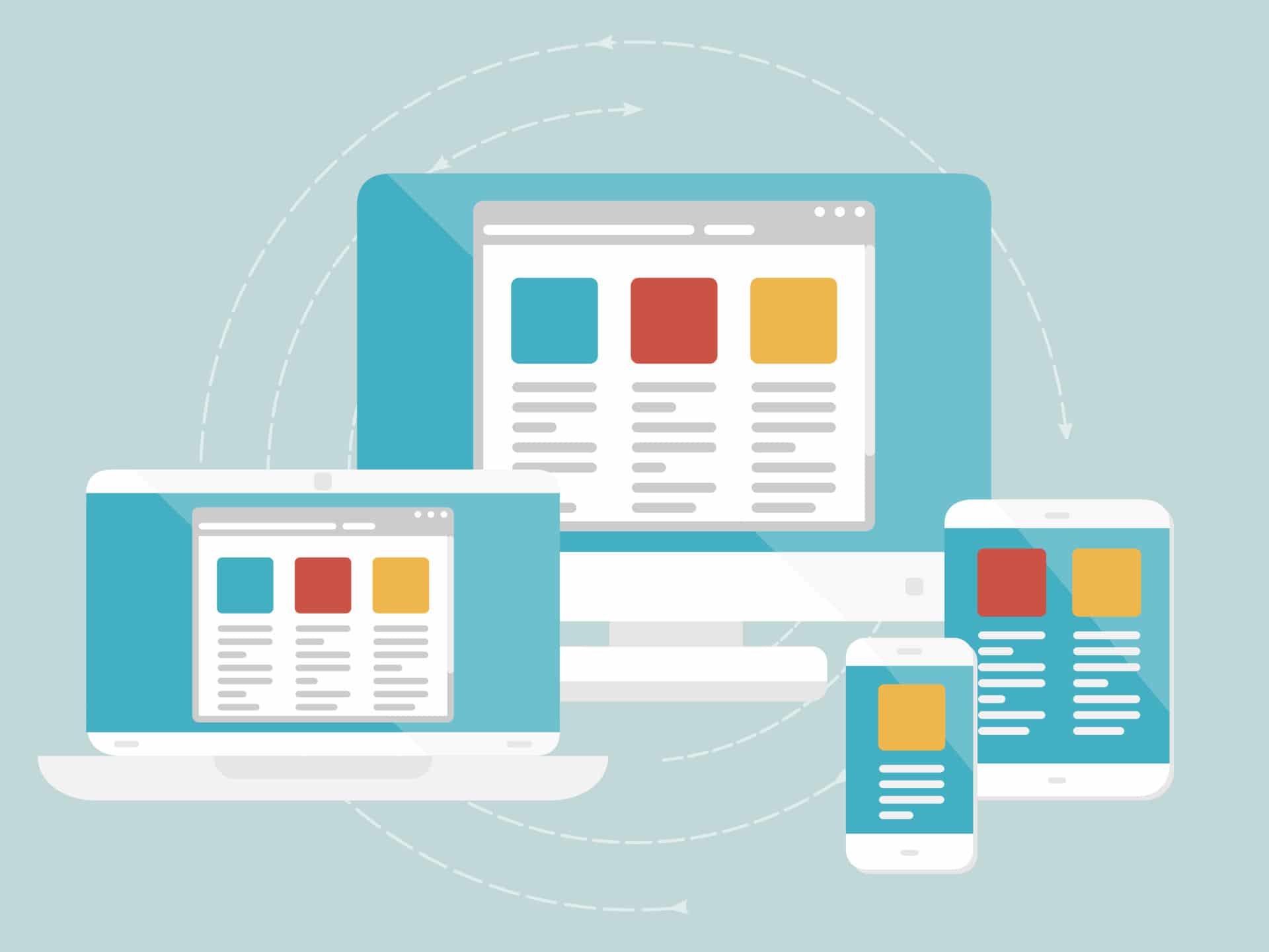 Website designer Old Tappan