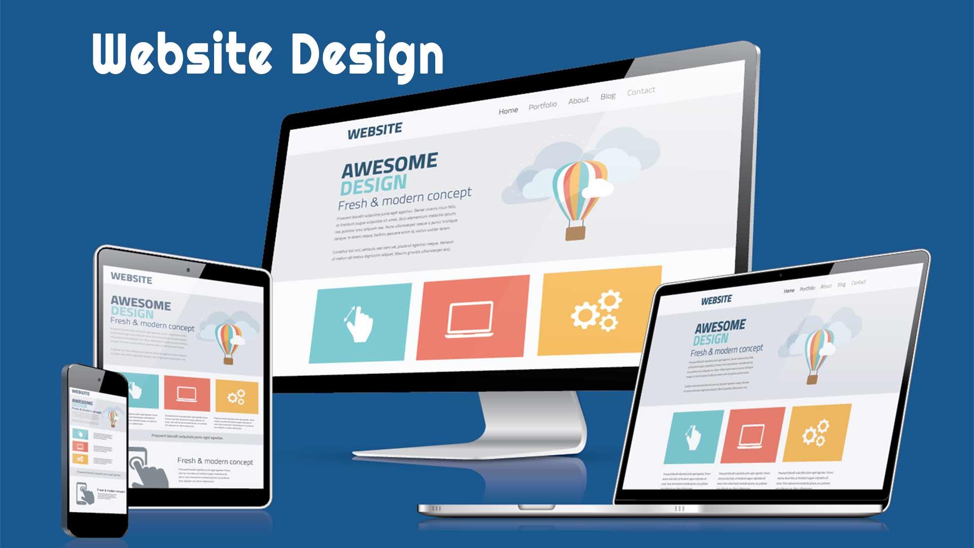 Website designer Sea Bright