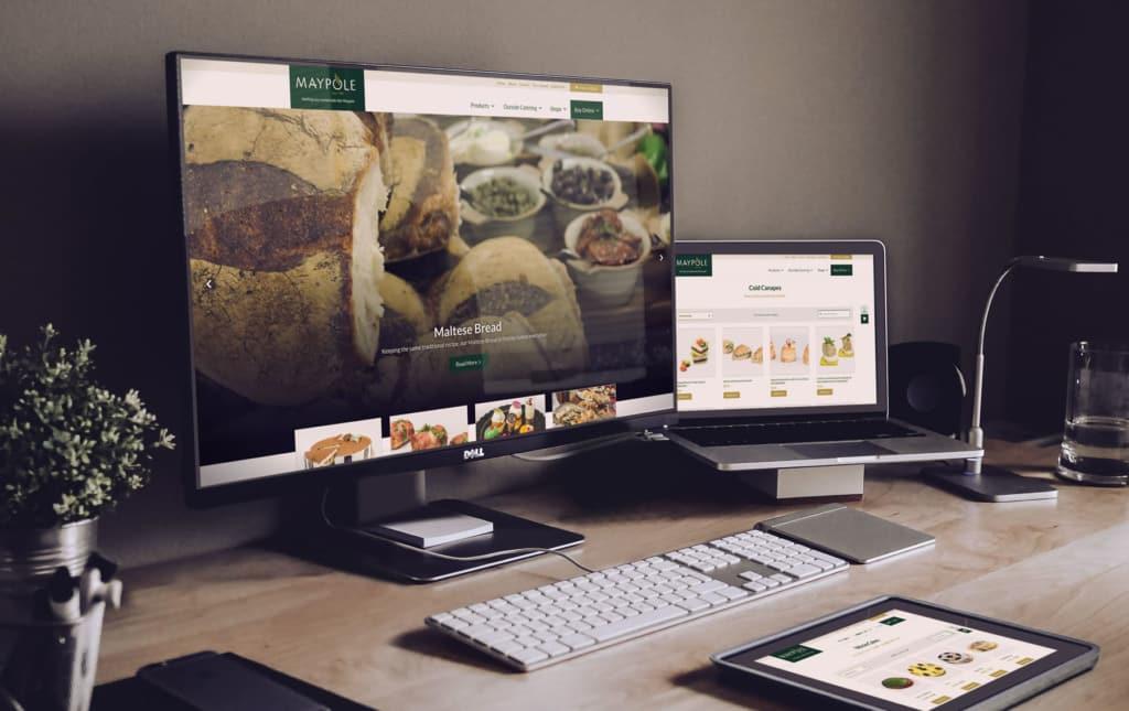 Website designer Stow Creek Township