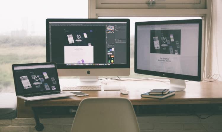 Website designer Union Township