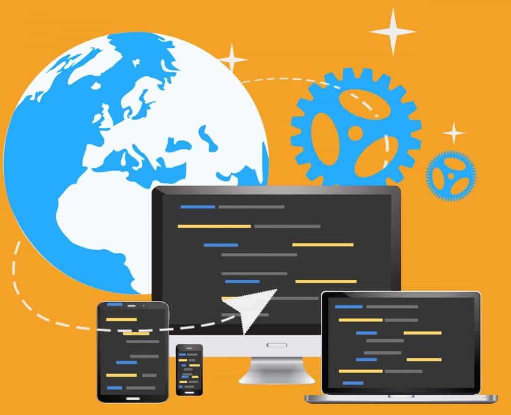 Website Designer West Cape May