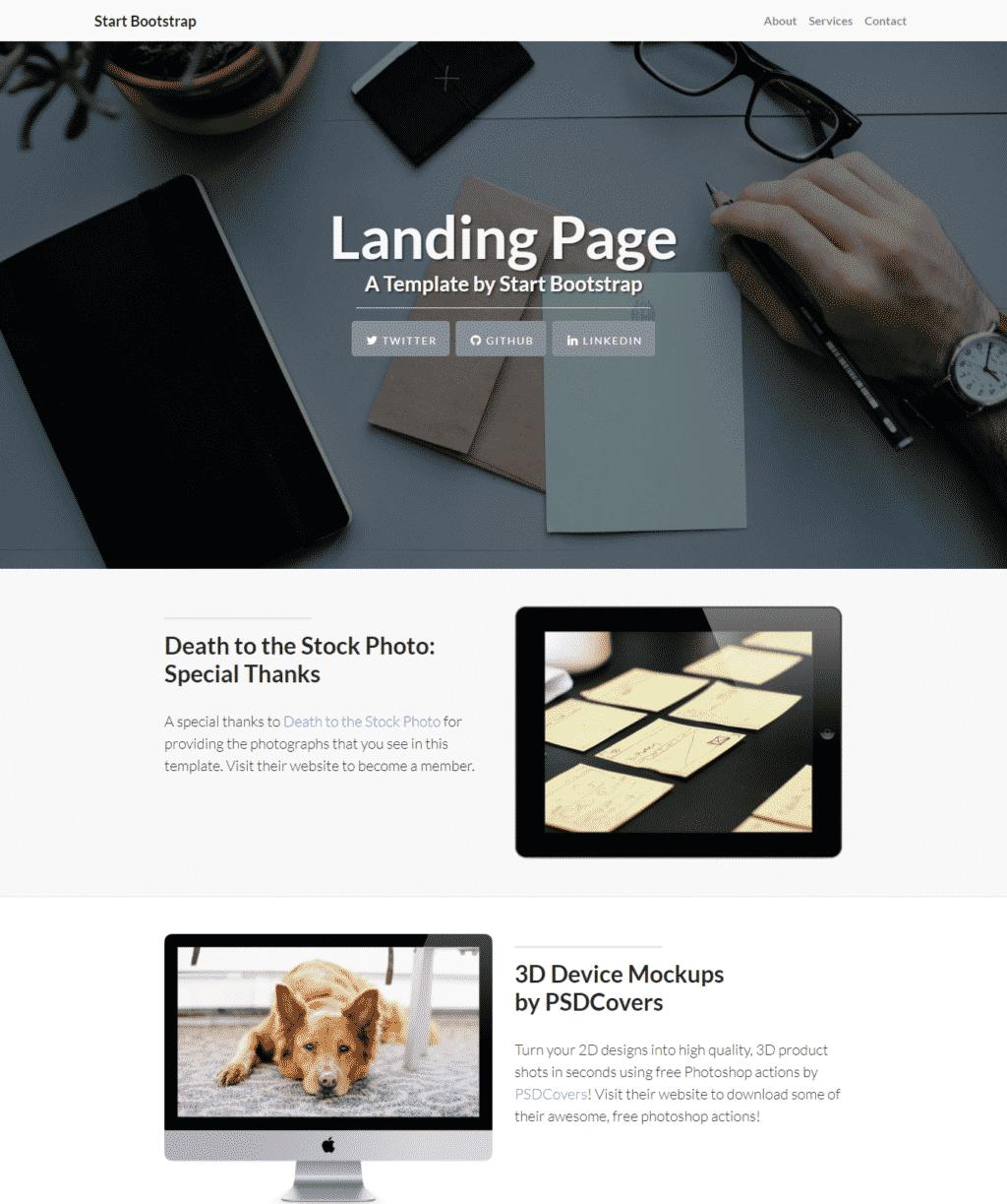 Get a Website Barrington