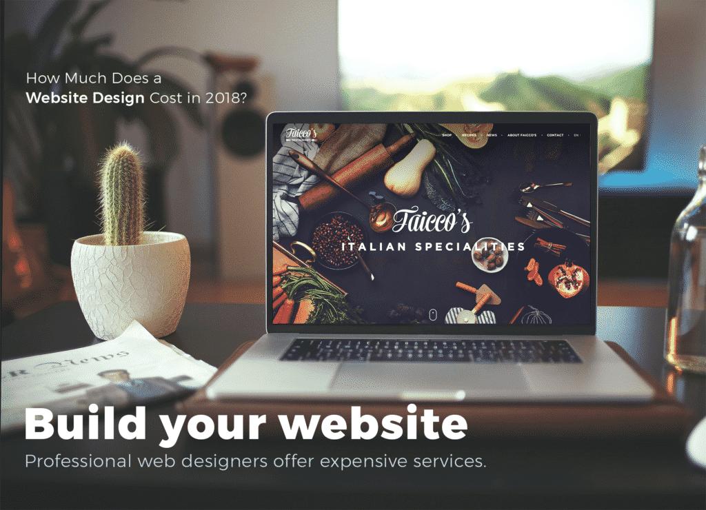 Get a Website Camden