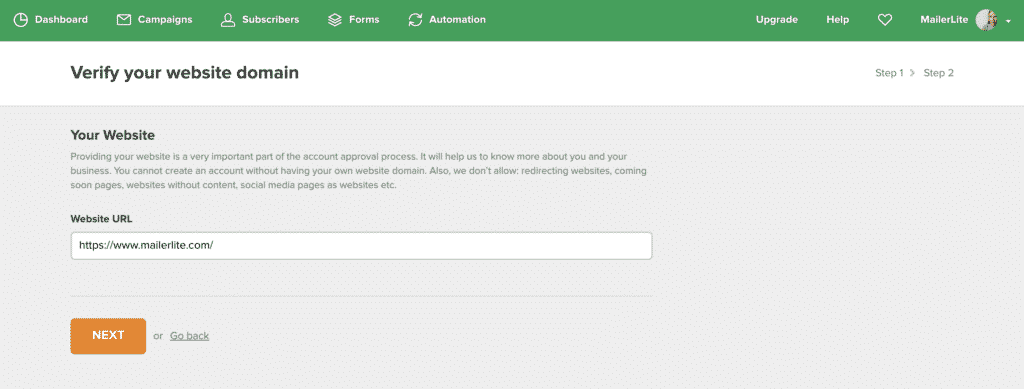 Get a Website Edgewater
