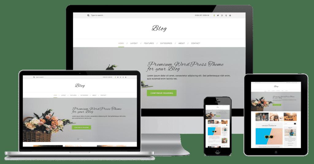 Get a Website Glen Ridge