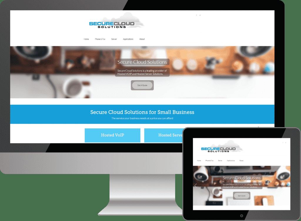 Get a Website Gloucester Township