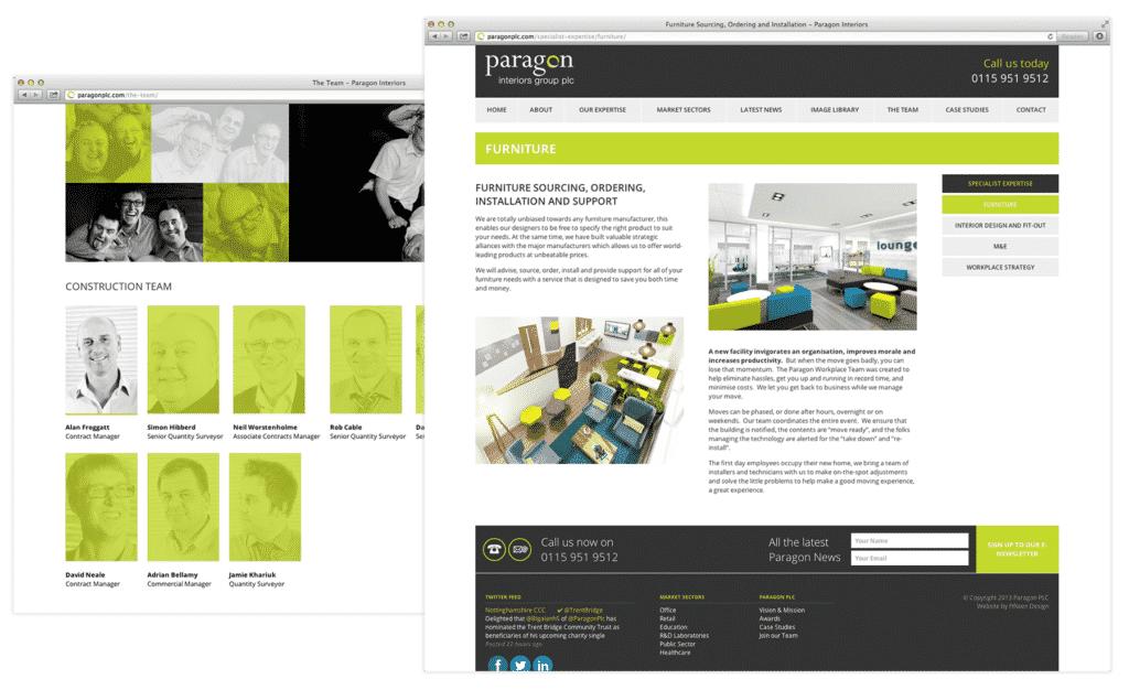 Get a Website Haworth