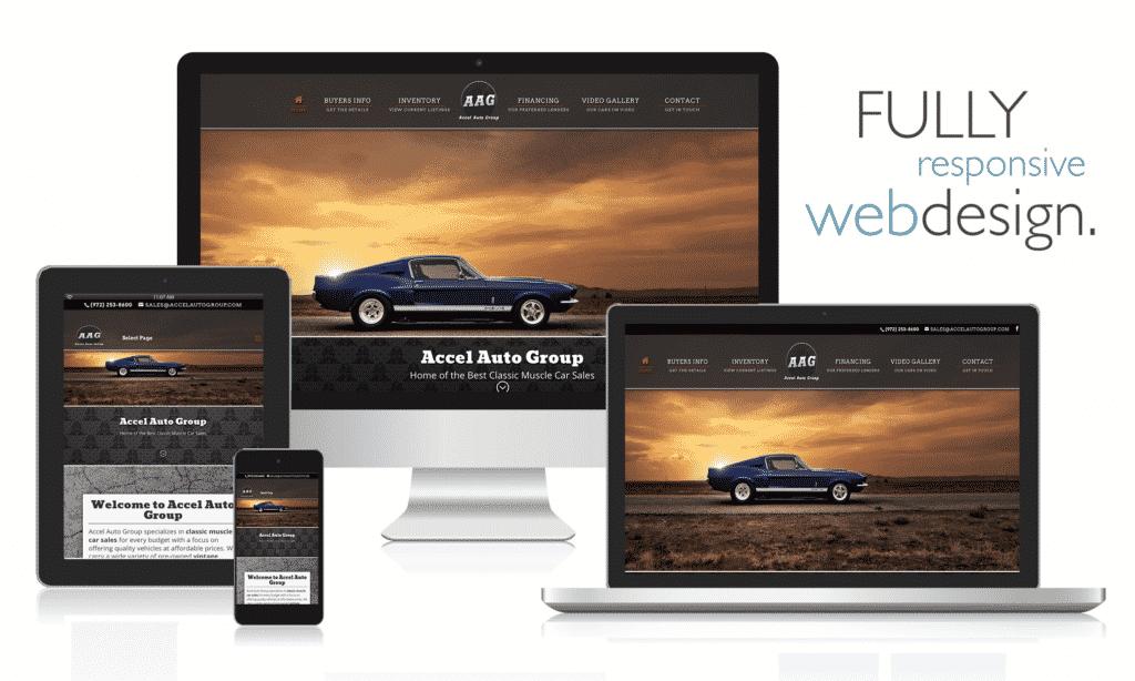 Get a Website Hoboken