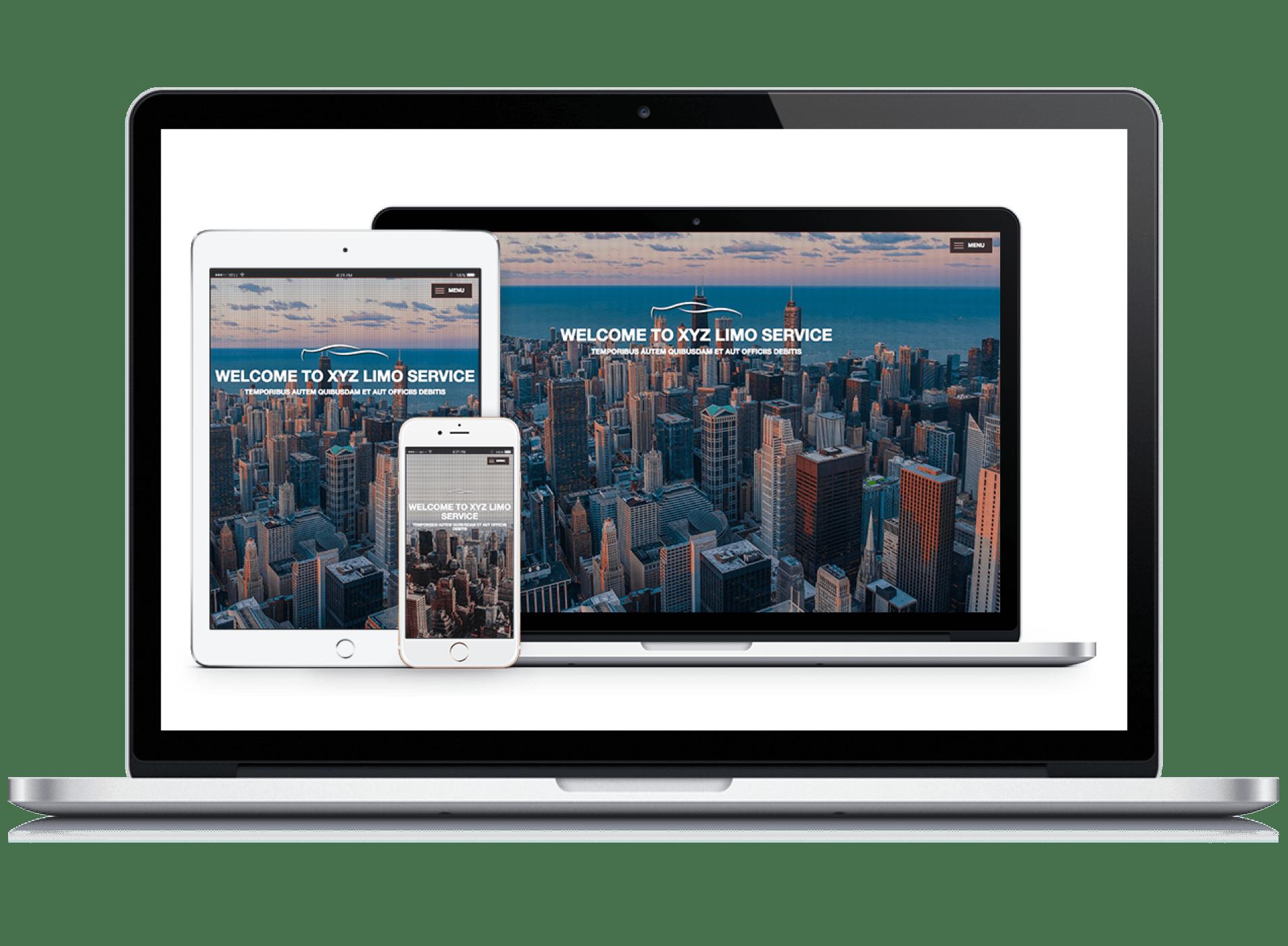 Get a Website Keyport