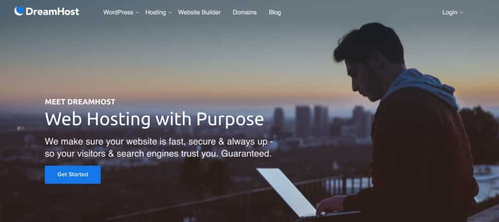 Get a Website Lebanon