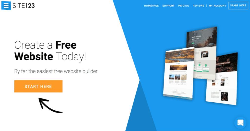 Get a Website Little Ferry