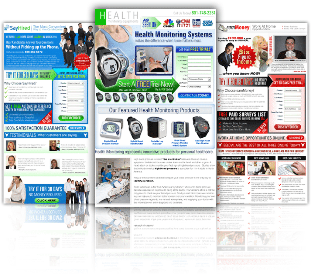 Get a Website Merchantville