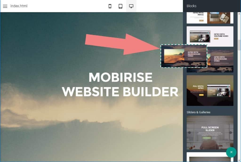 Get a Website Middlesex