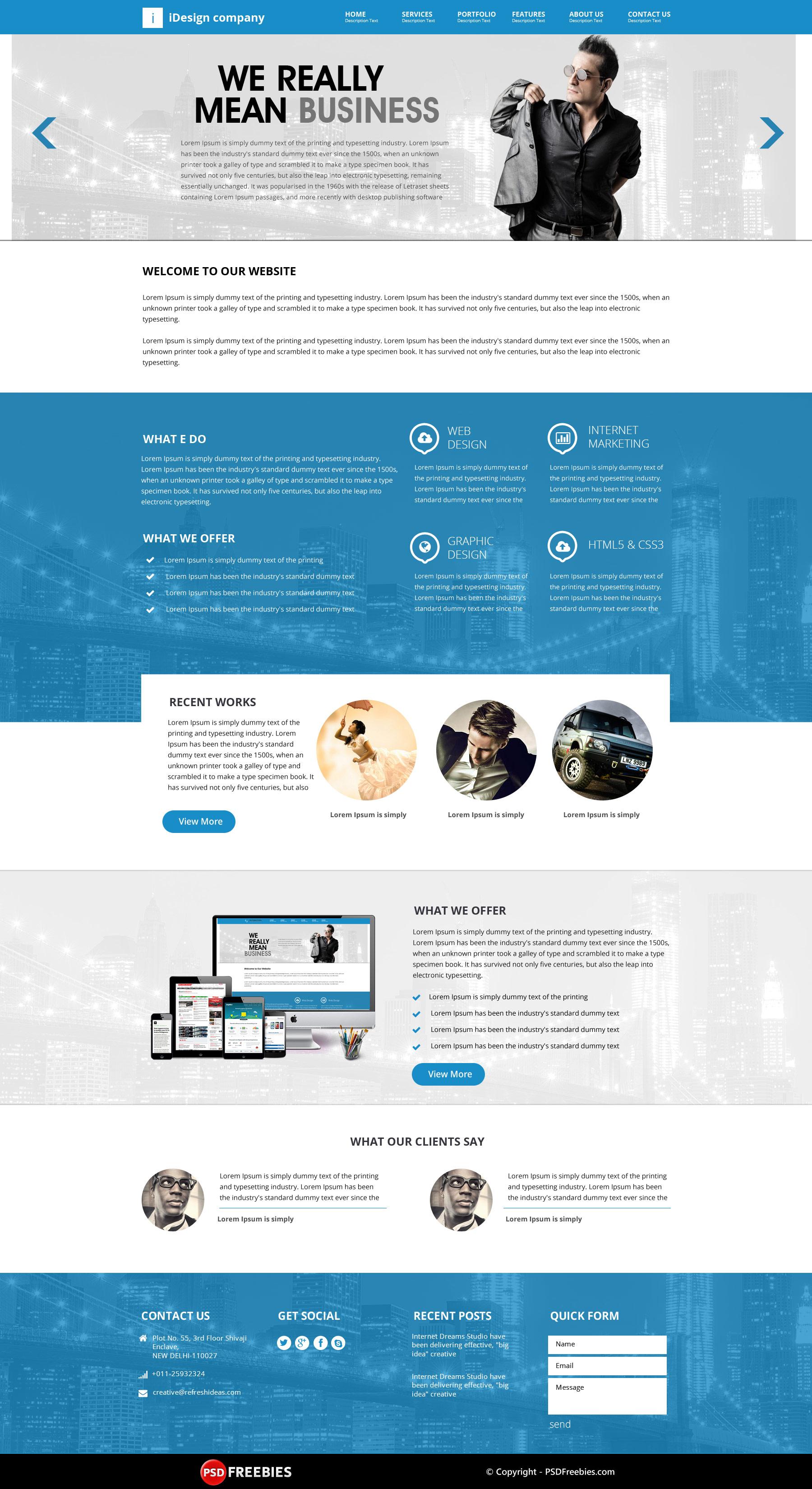 Get a Website Midland Park