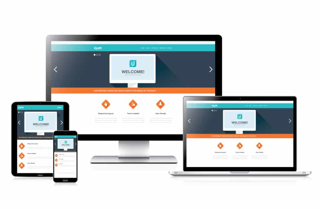 Business Website South Brunswick