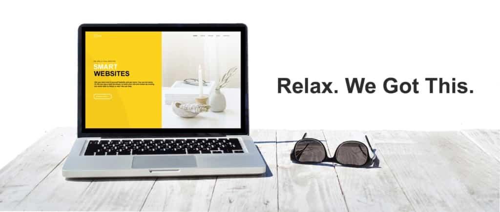 Get a Website Winslow Township