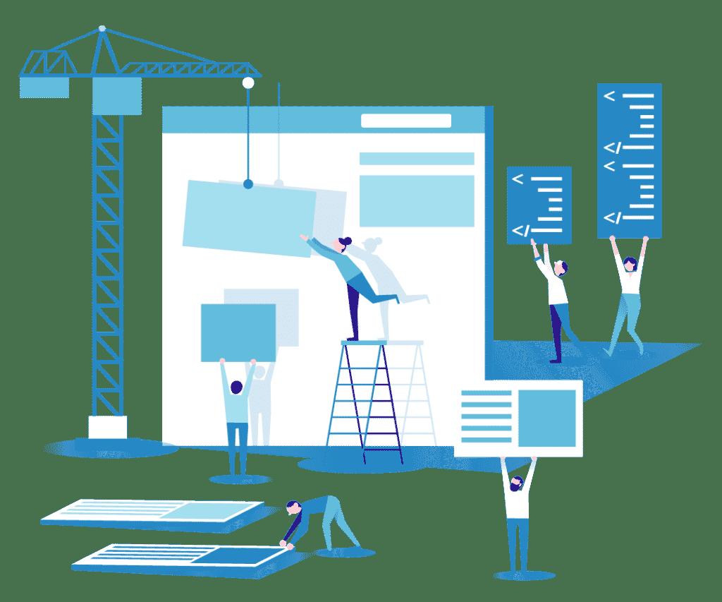 Website Designer Aberdeen Township