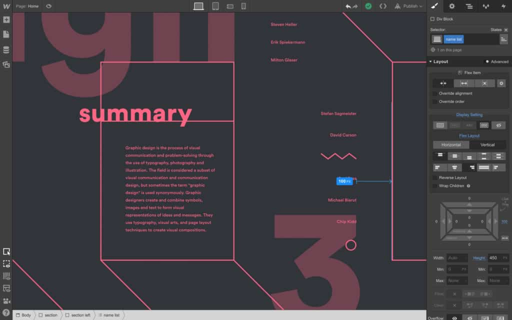 Web Designer Absecon