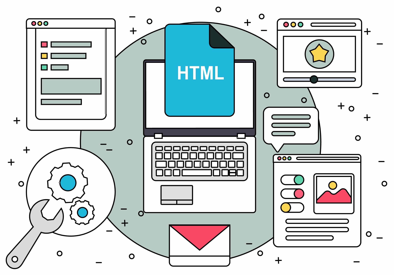 Web Design Bellmawr