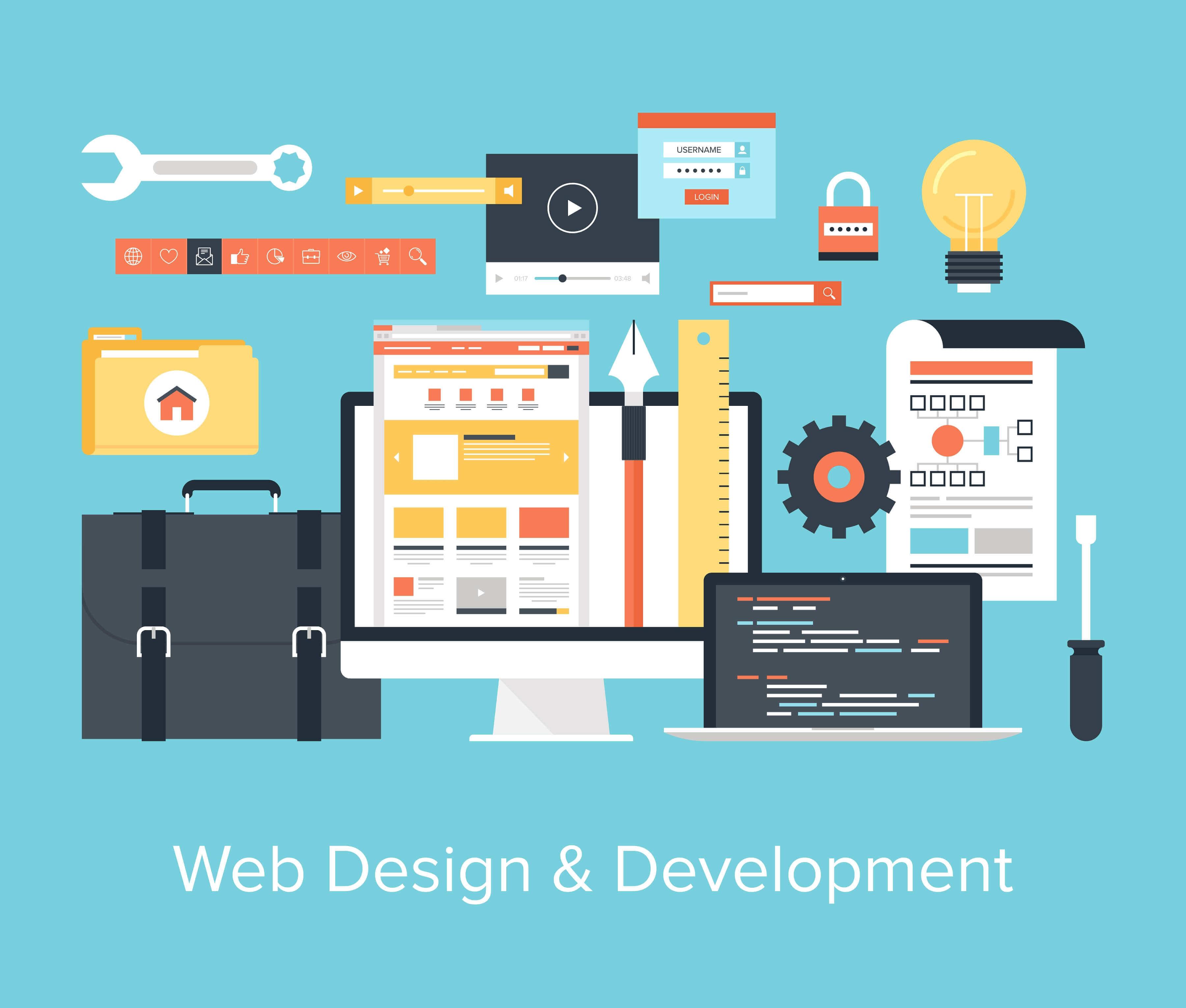 Web Designer Bogota