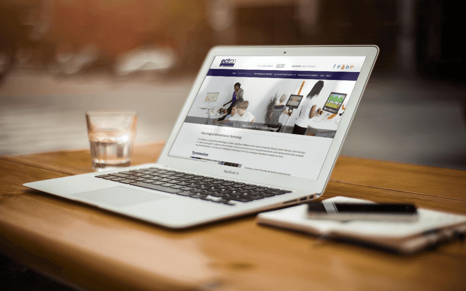 Web Designer Chatham Borough