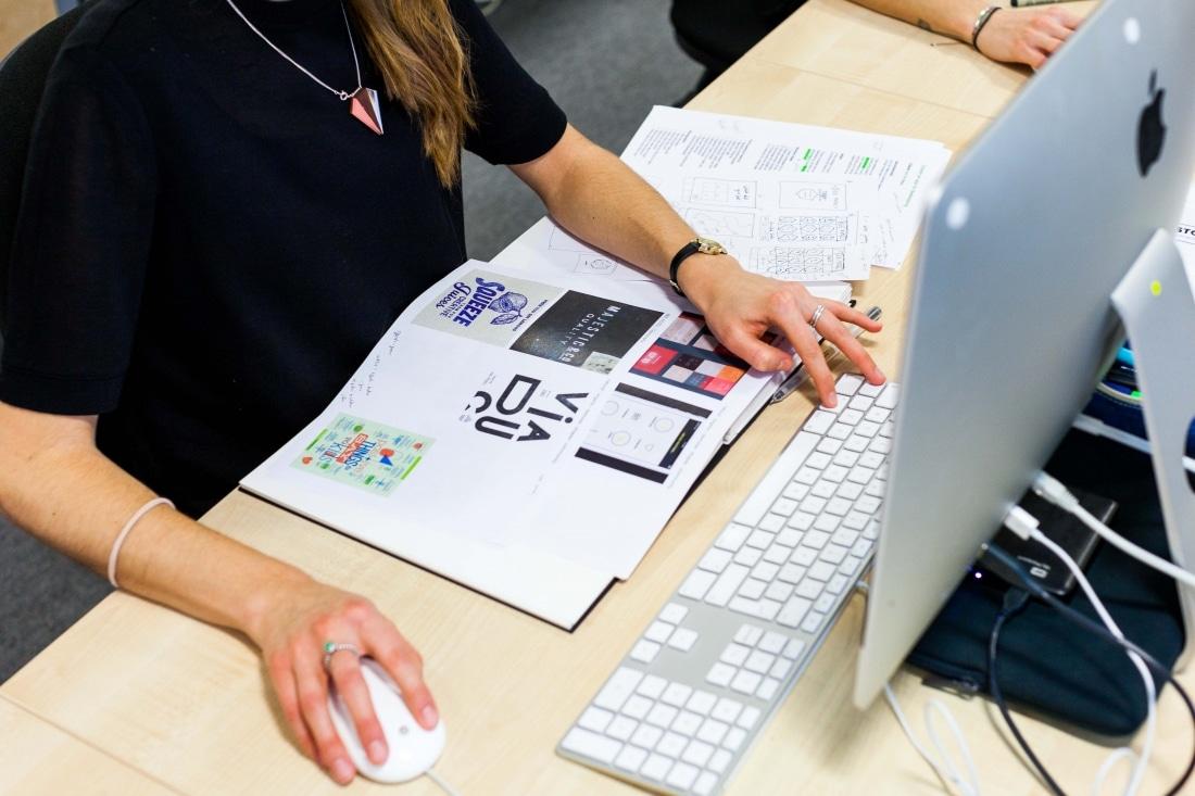 Website Designer Chester Township