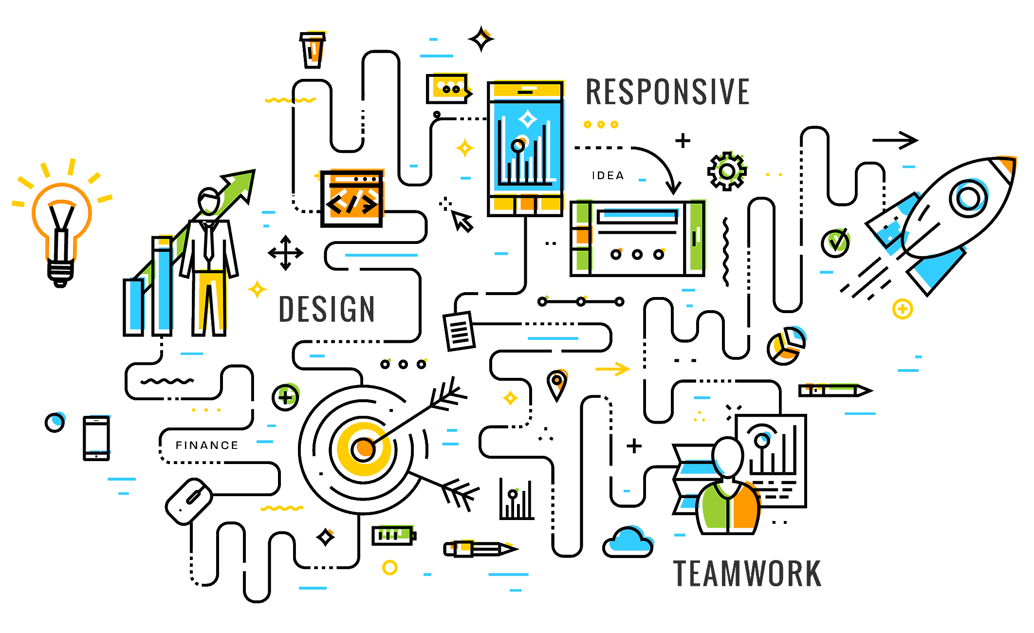 Web Designer Clayton