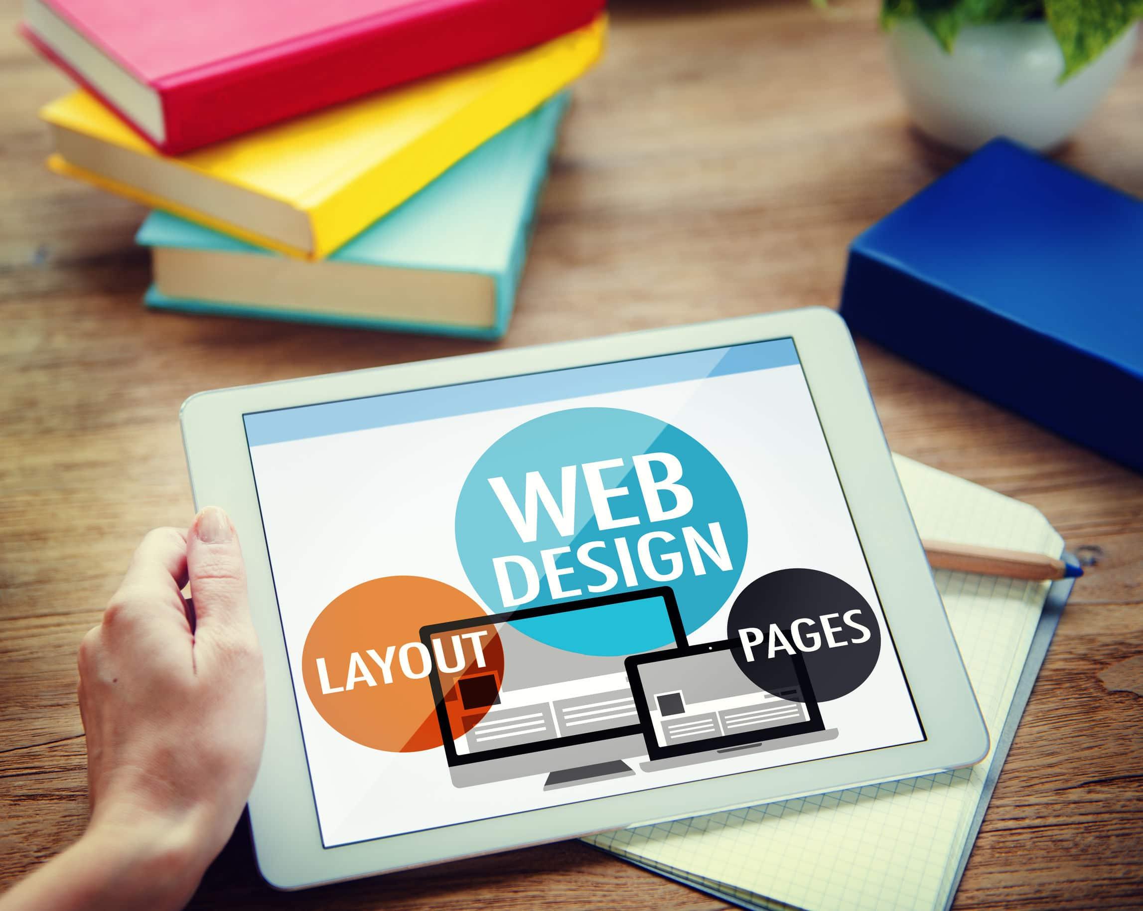 Website Designer Cliffside Park