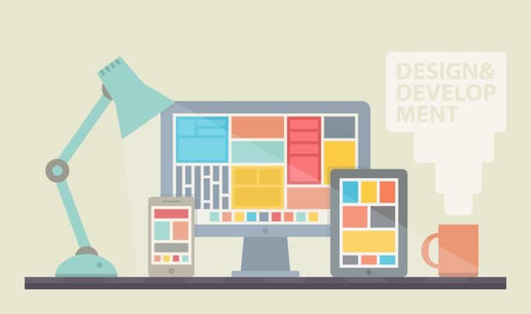 Web Designer Clinton Township
