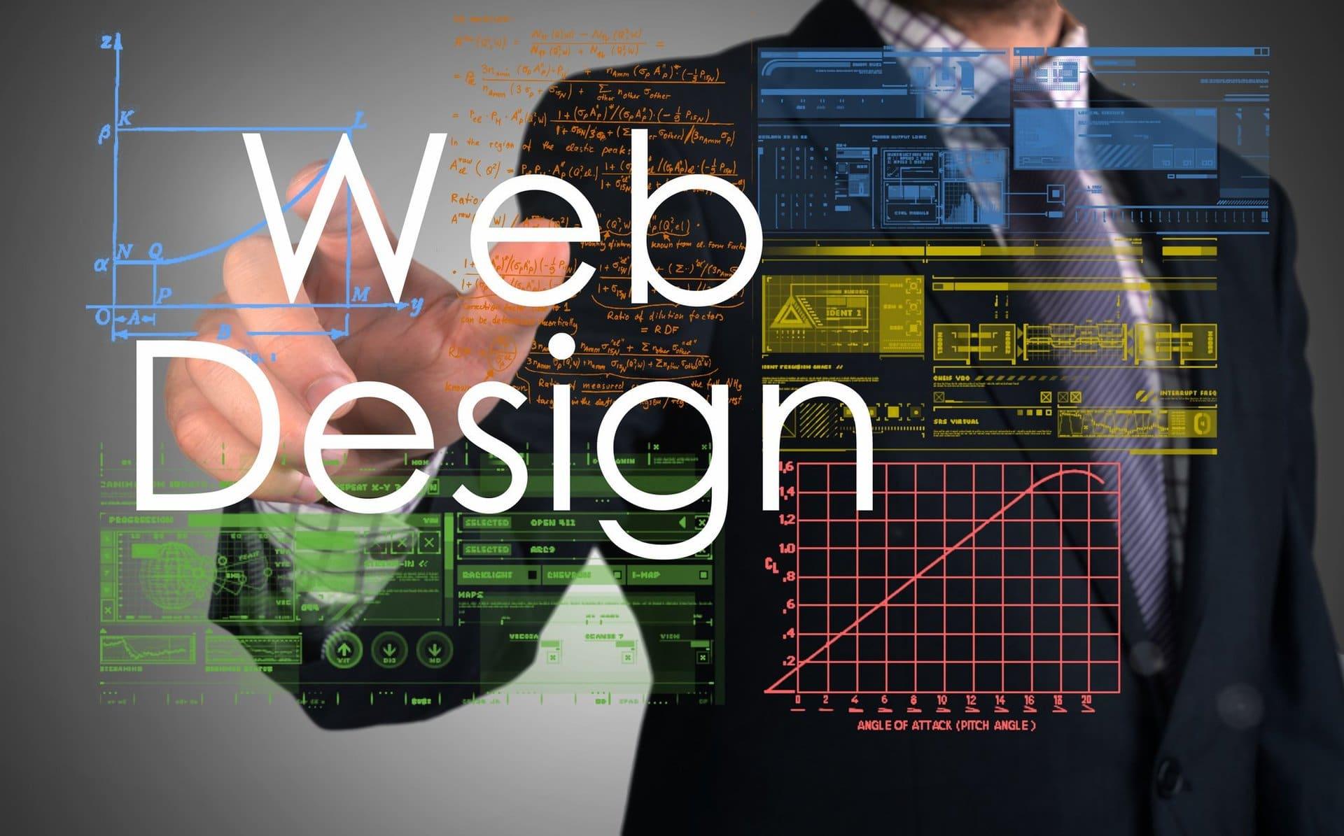 Web Designer Dunellen