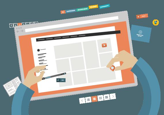 web designer Egg Harbor Township
