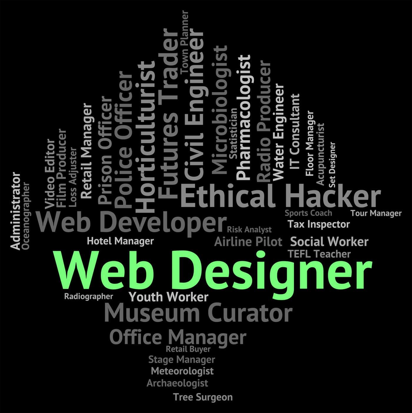 Website Designer Garfield