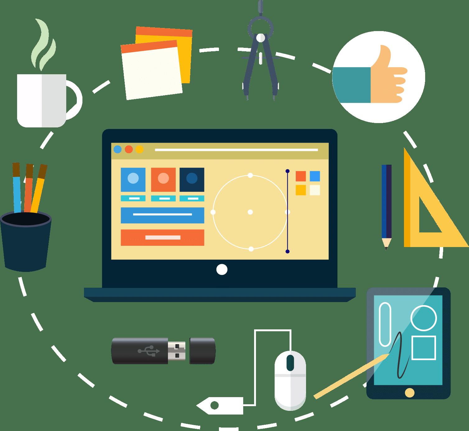 Web Designer Lumberton Township