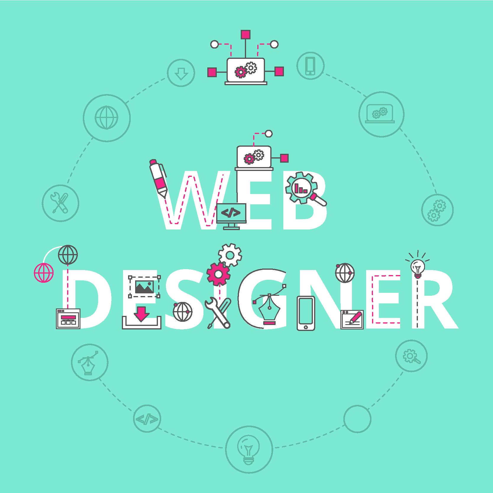 Website Designer Montclair