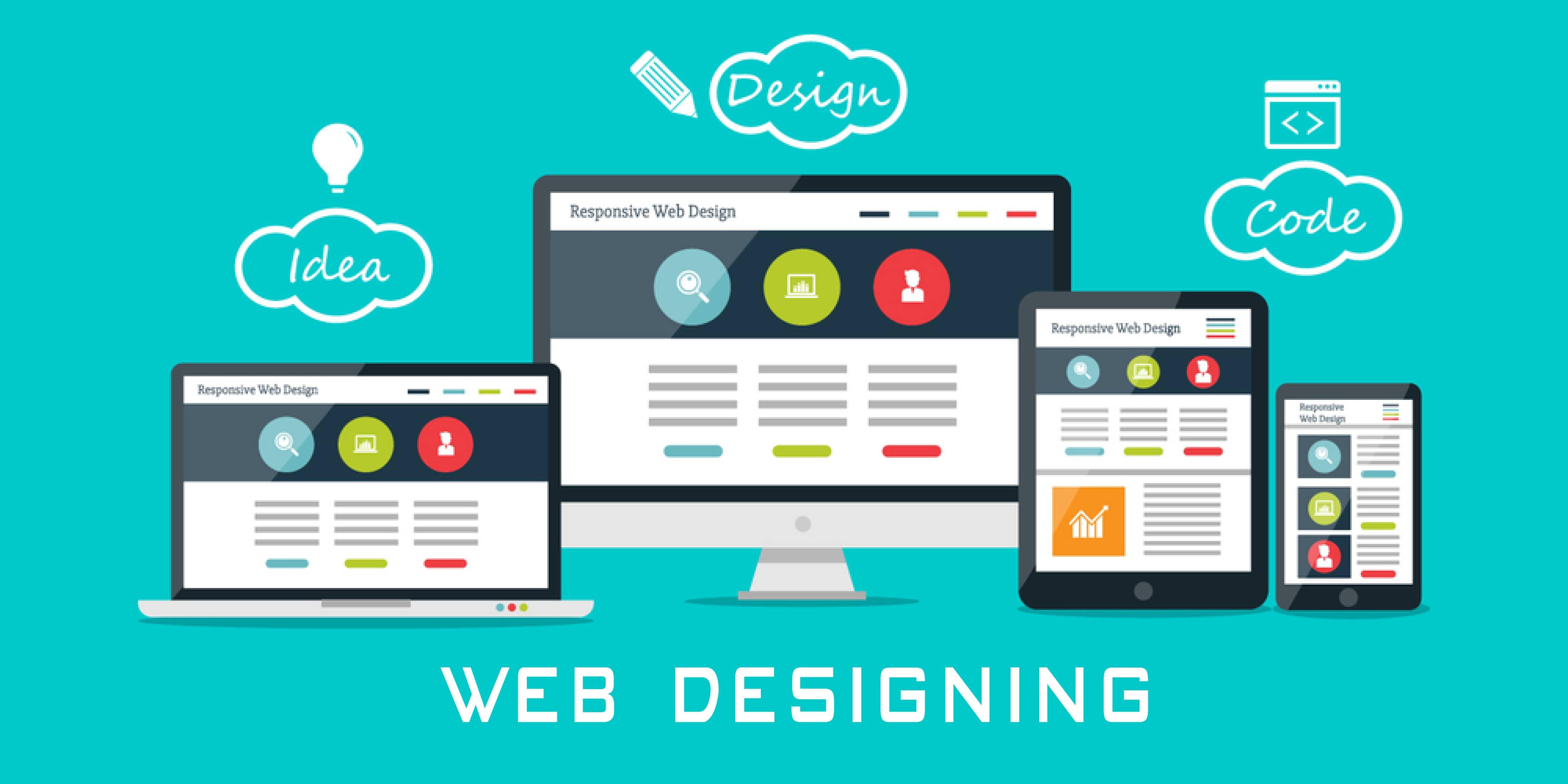 Web Designer Newton