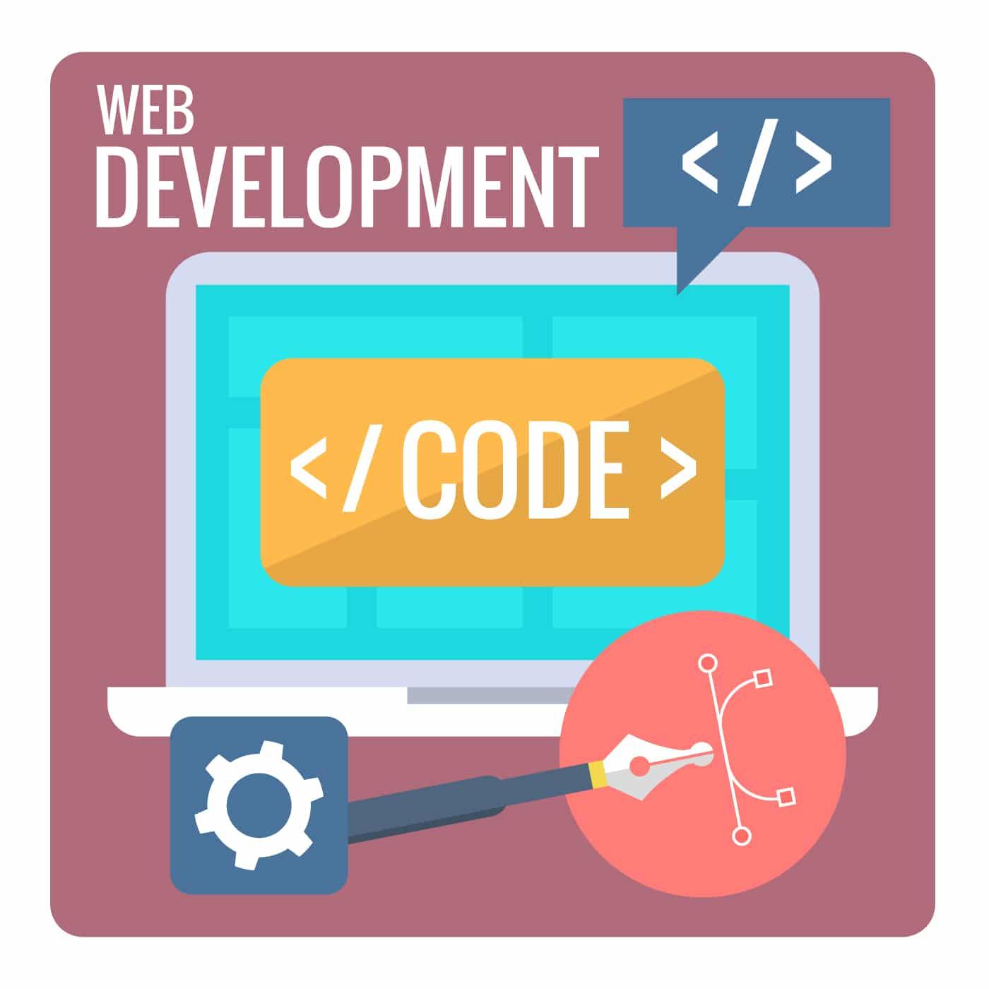 Web Designer North Arlington