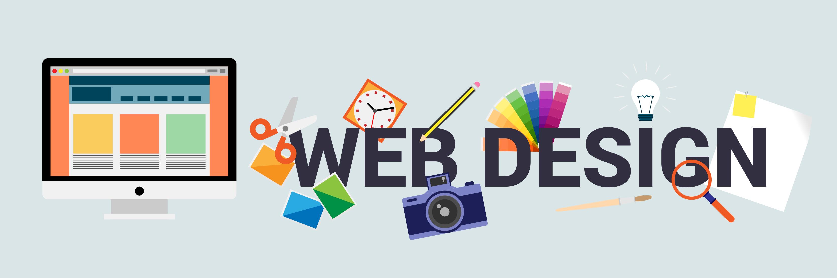 Website Designer Paramus