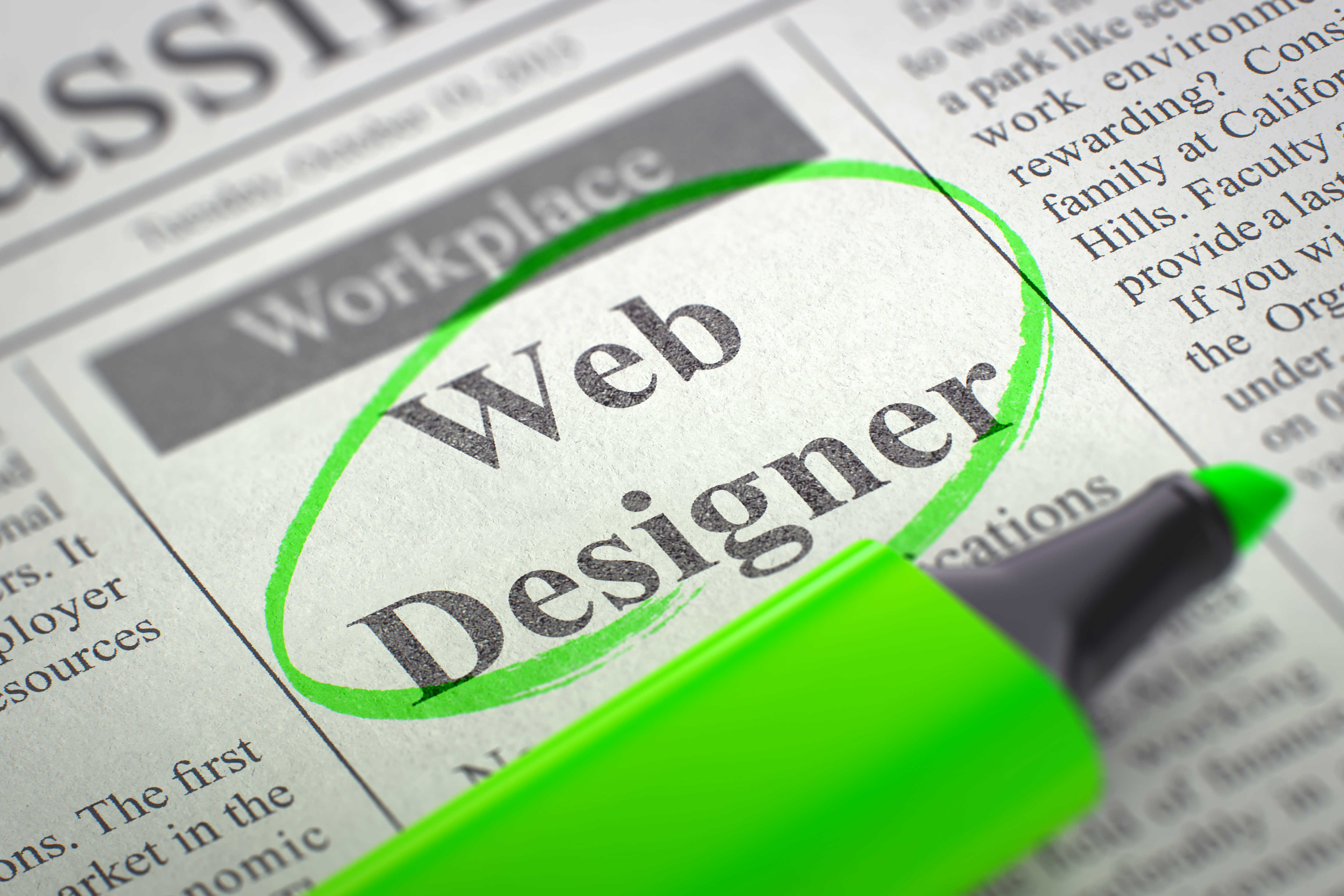 Website Designer Pemberton Township