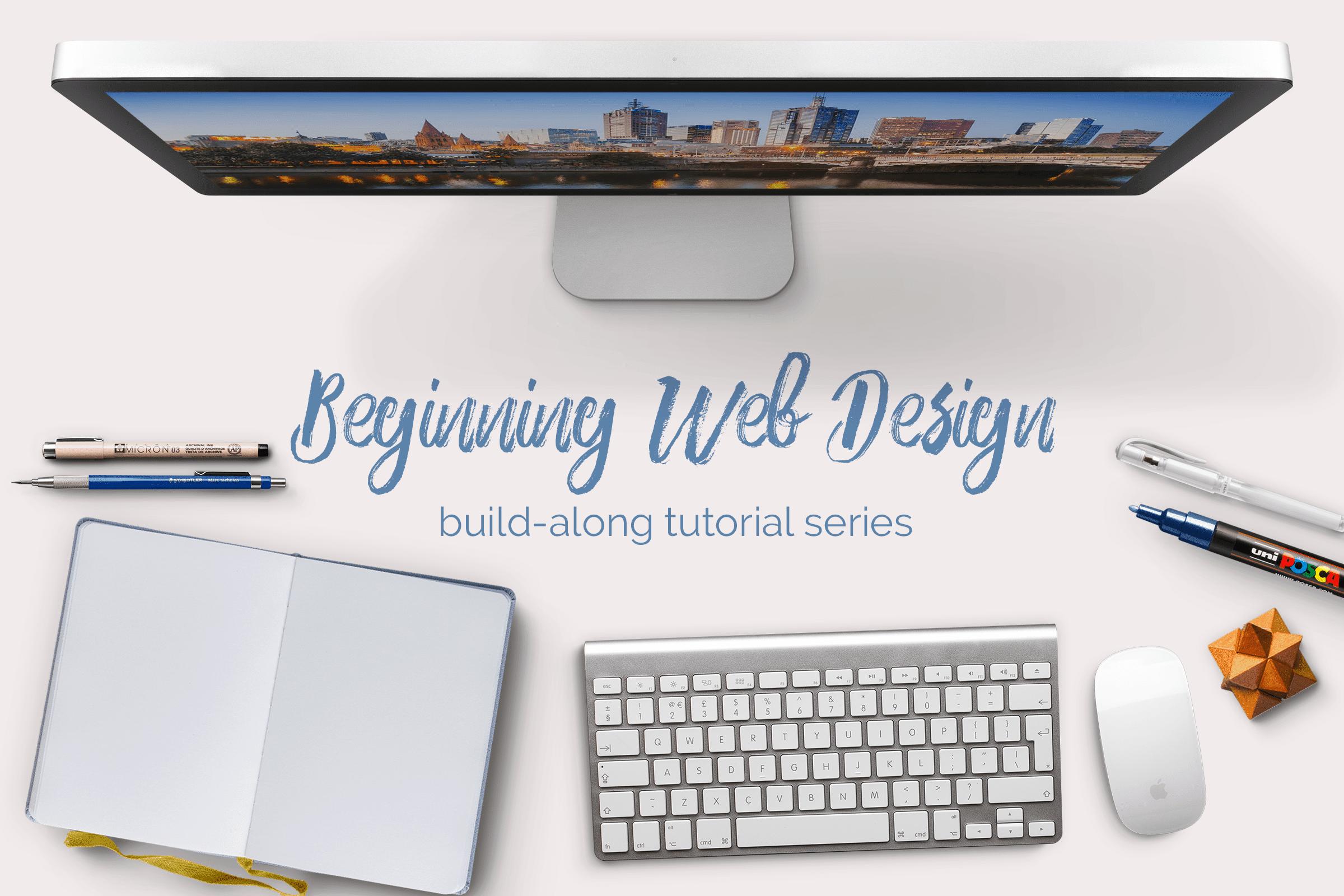 Web Designer River Vale