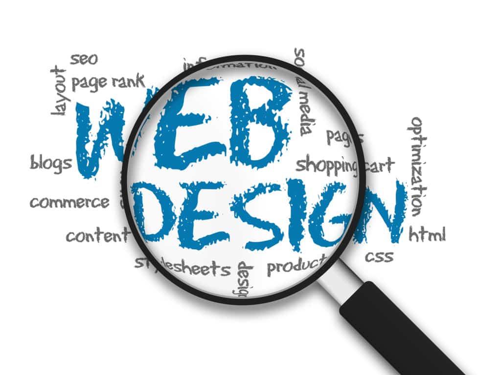 Web Designer Rockaway