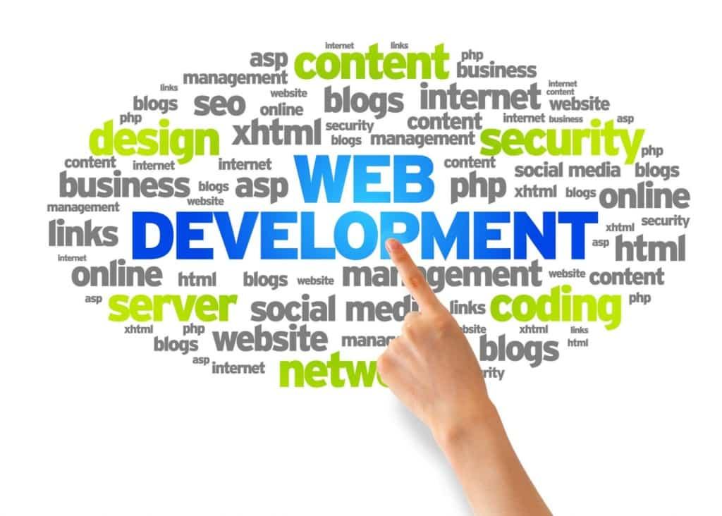 Web Designer Shamong Township