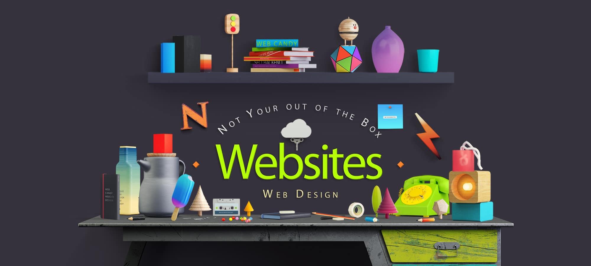 Website Designer Stafford Township