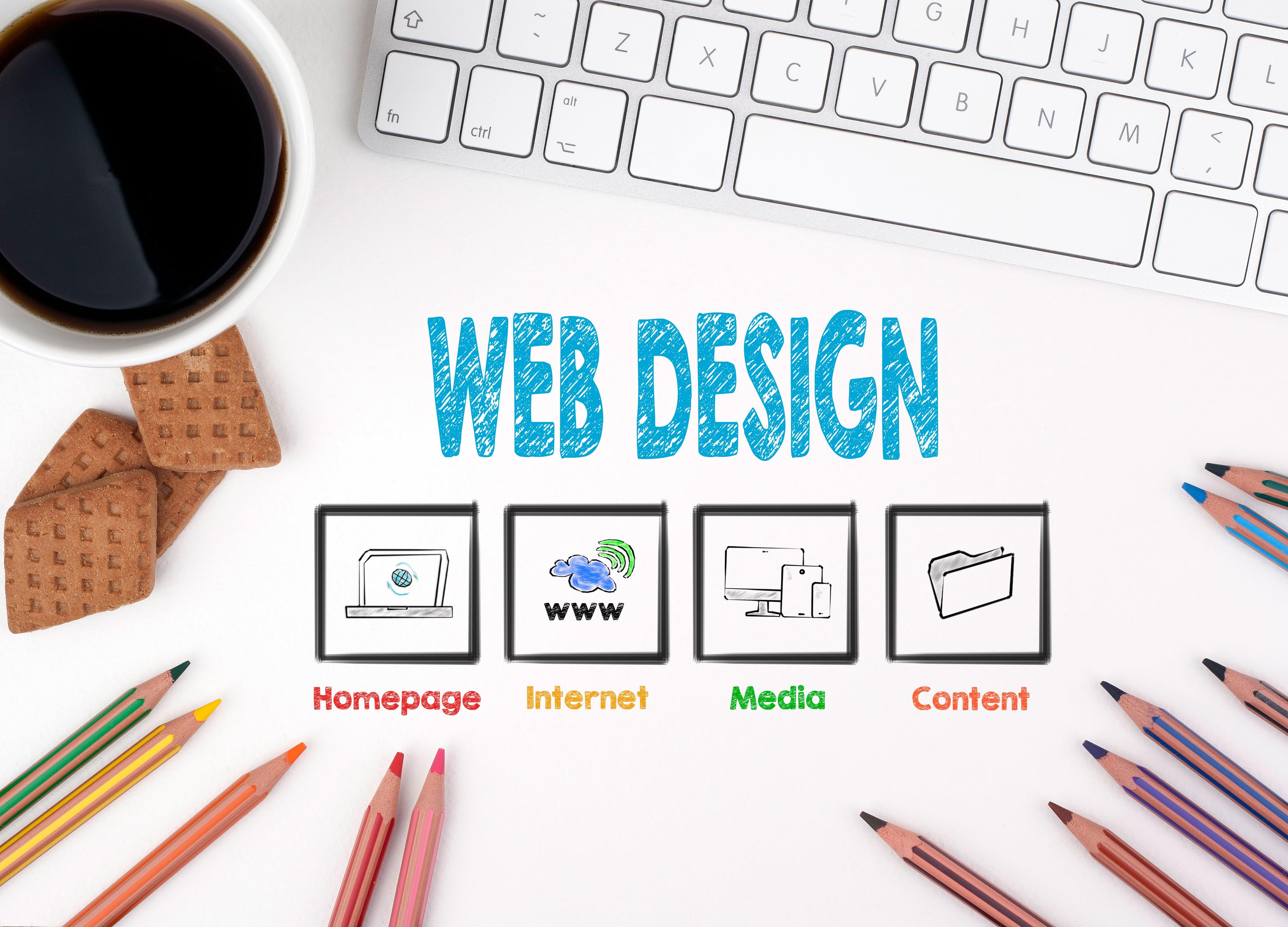 Web Designer Waldwick