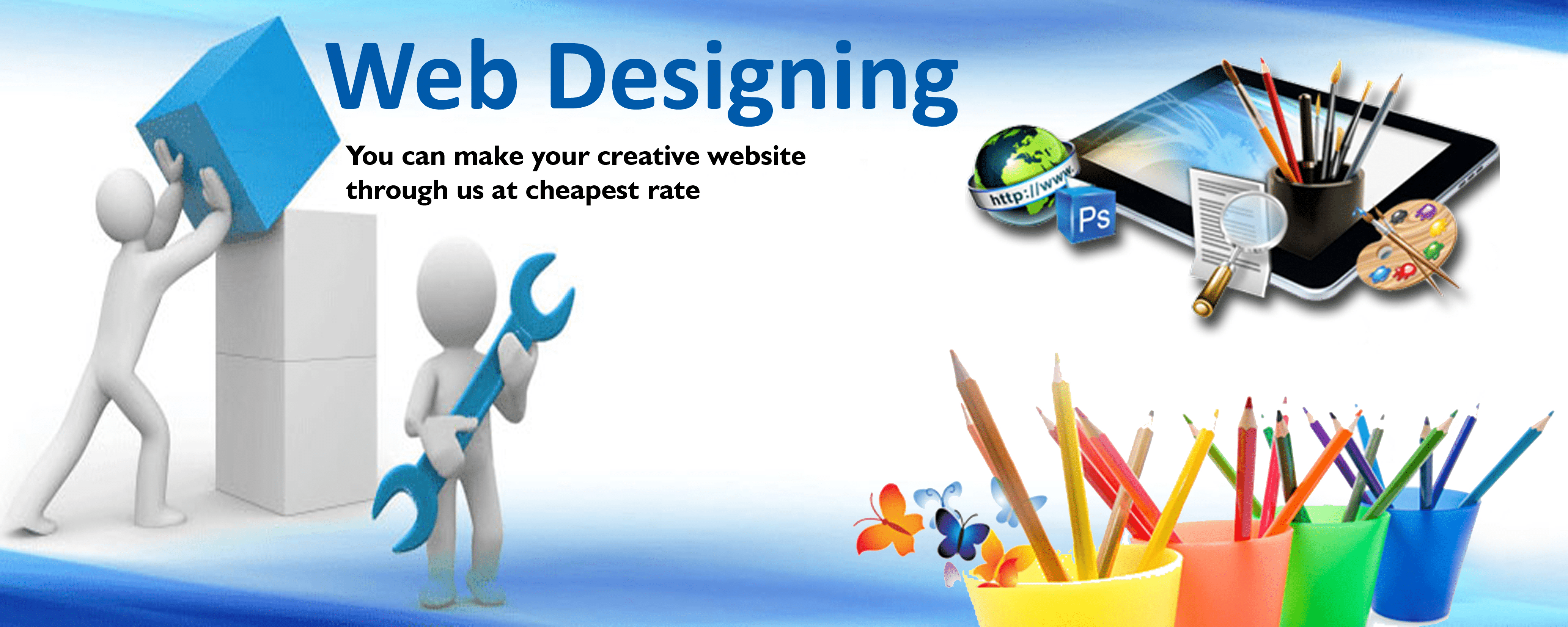 Website Designer Wall Township