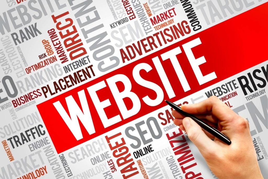 Web Designer Washington