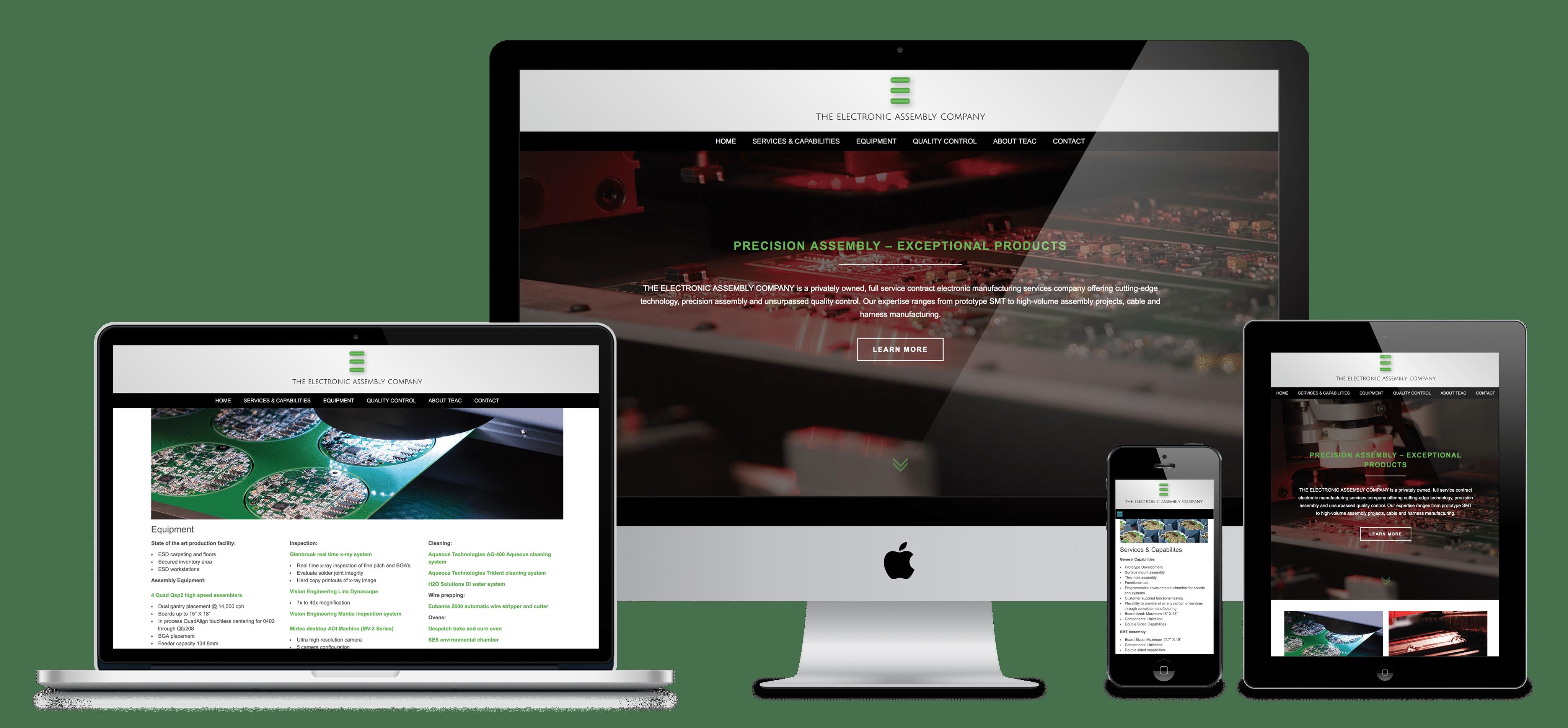 Web Designer Westampton Township